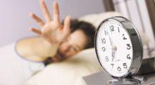Как научиться раньше вставать