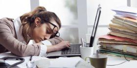 рекомендации при сонливости