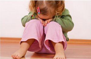 Проблемы травм детства