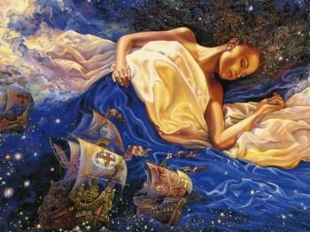 Зачем контролировать сны
