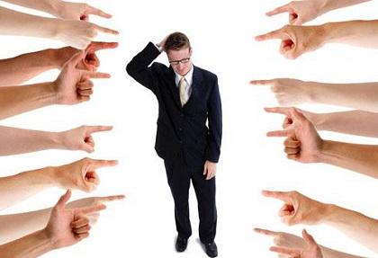 Заниженная самооценка одна из причин прокрастинации