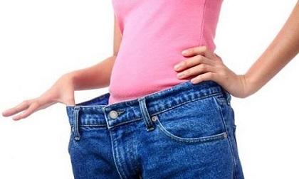 Потеря веса при комбинированном голодании