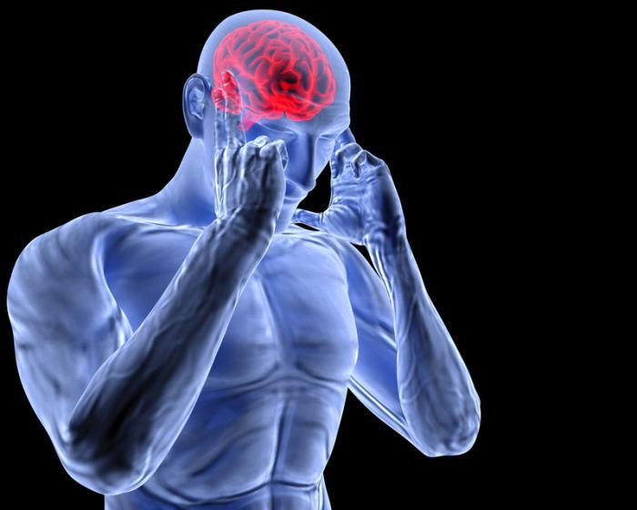 Проблемы с нервной системы