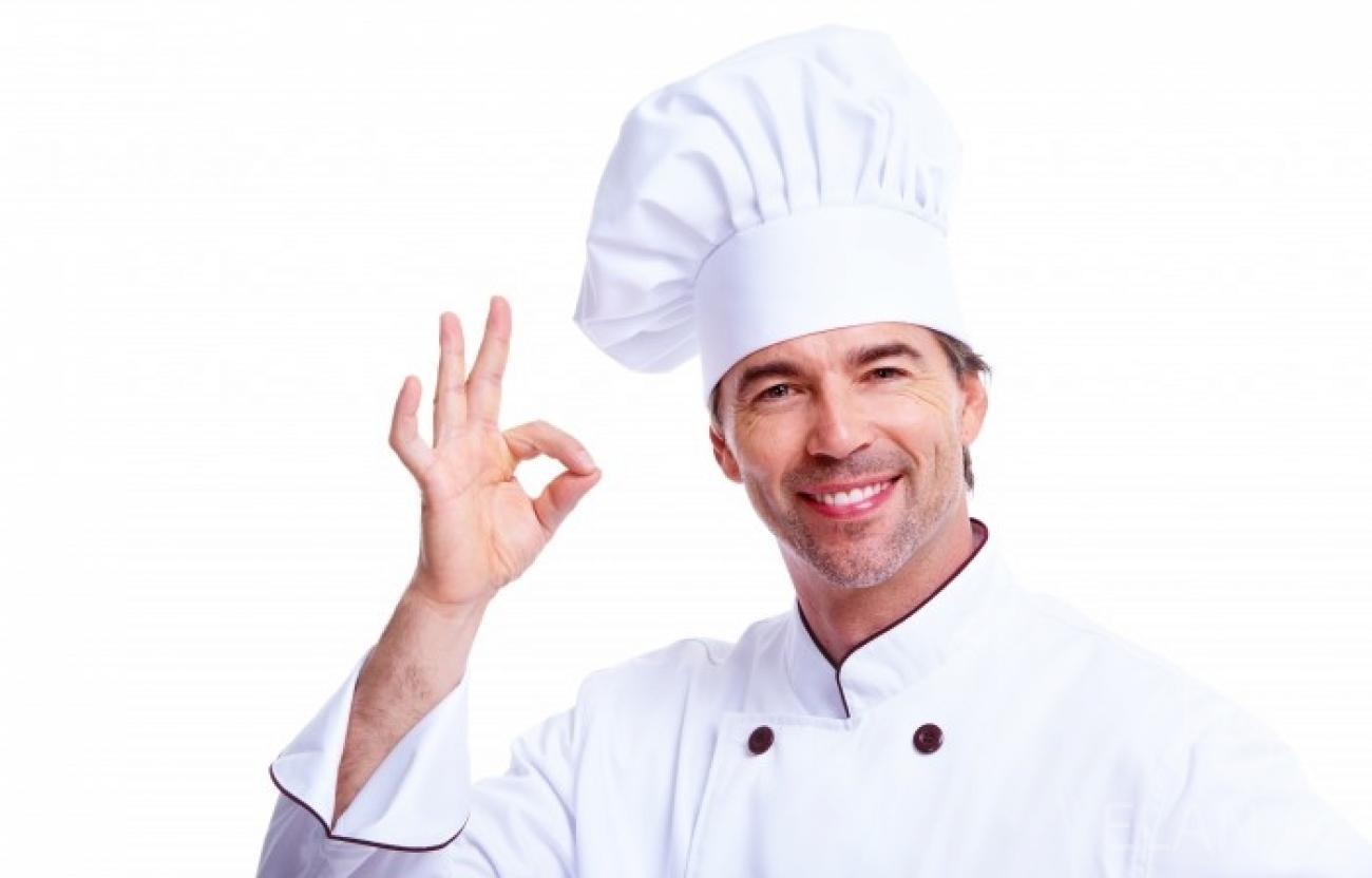 Шеф-повар