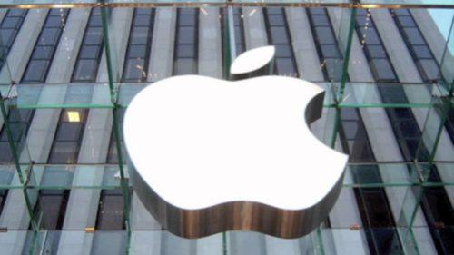 Компании Apple