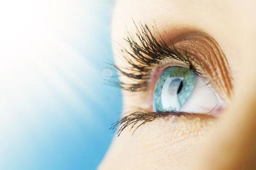 итог- здоровые глаза