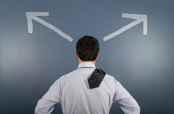 проблема выбора решения