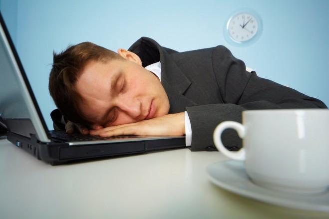 привычка иррационально расходовать свое время