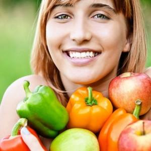 как правильно стать вегетарианцем