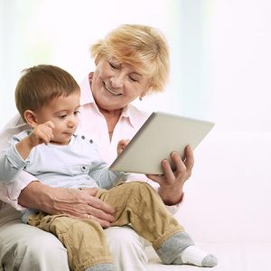Виды сказок в зависимости от возраста ребёнка
