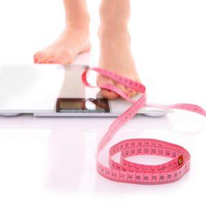 причина лишнего веса