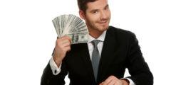 Как быстро заработать много денег без вложений
