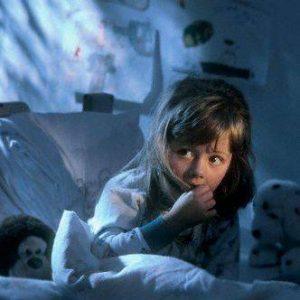 профилактика ночных страхов
