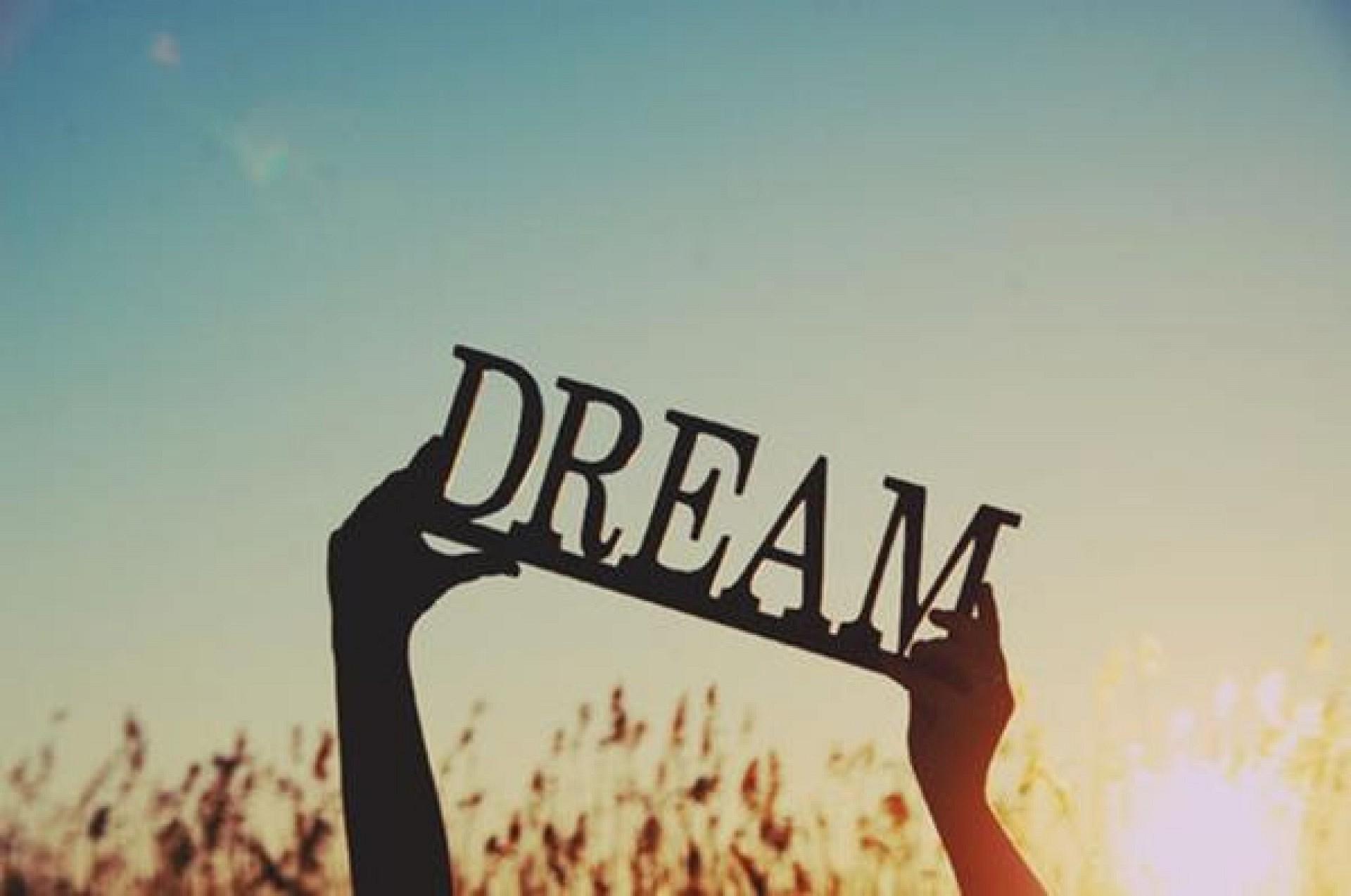 как мечтать правильно