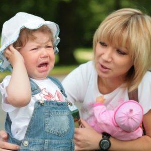 ребенок не хочет в садик что делать