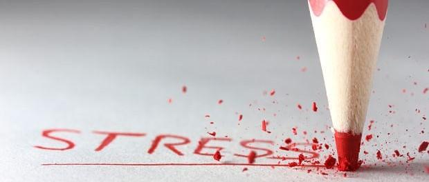 что помогает от стресса