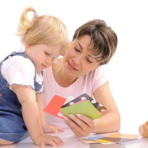 как развить память у детей