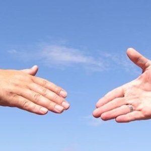примирение после ссоры