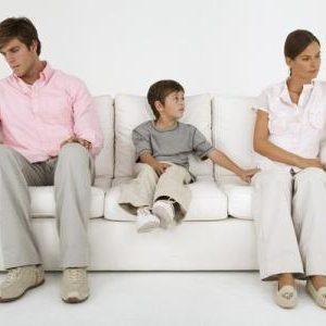 игнорирование ребенка