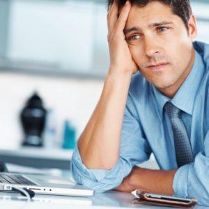 у мужа проблемы на работе как поддержать