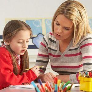 развитие внимательности у ребят школьного возраста
