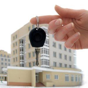 Недвижимость - ключ к достатку