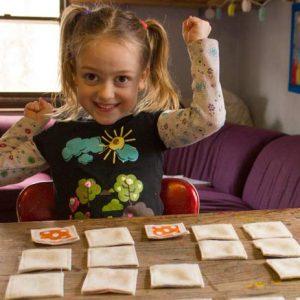 как лучше развить память у ребенка