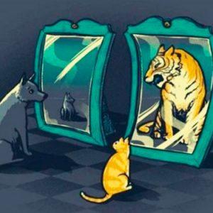 причины низкой самооценки