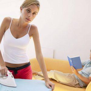 выполнение домашних дел