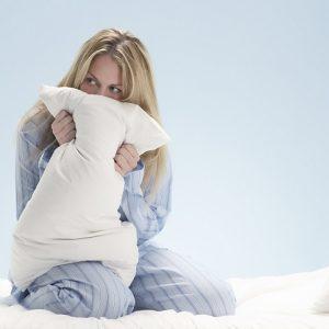 симптомы тревоги