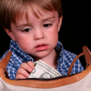 поведение родителей с ребенком