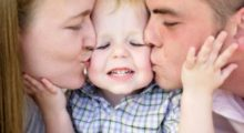 как воспитывать детей