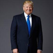 трамп о бизнесе