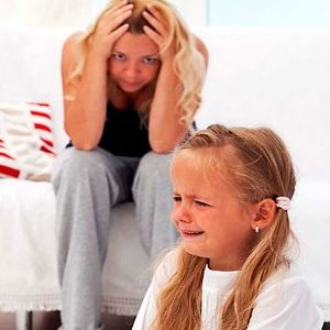 родительский невроз