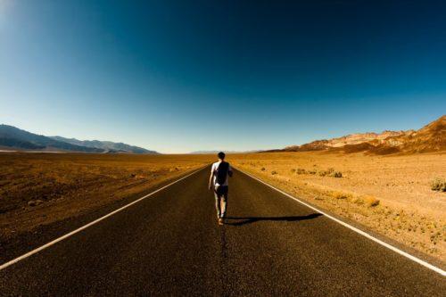 в поиске целей для жизни