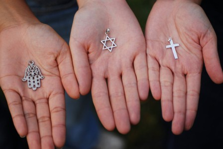 свобода и религия