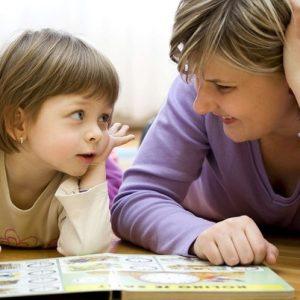 особенности детского мышления