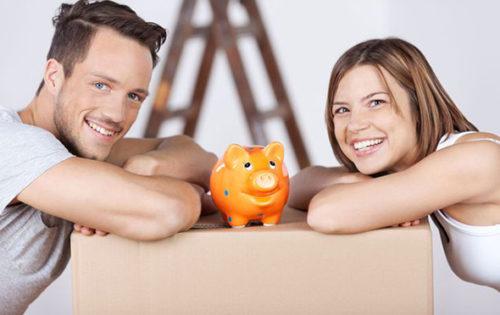 распределяем семейный бюджет