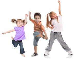 терапия танцем