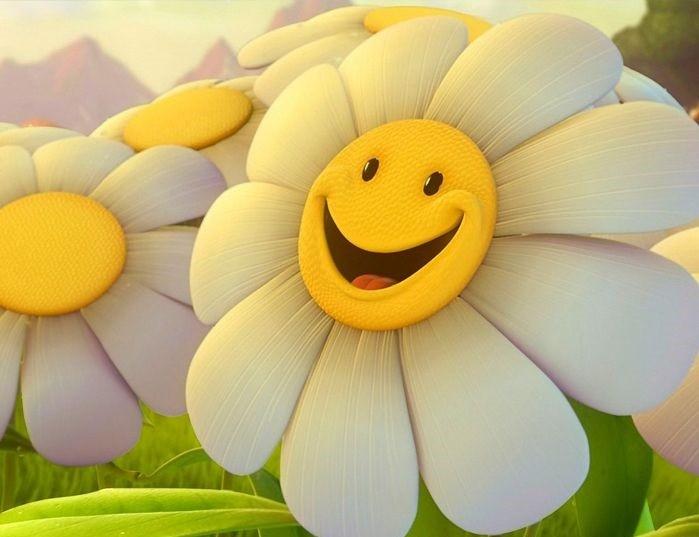улыбка 2