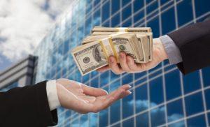 Займ денег для бизнеса у друзей