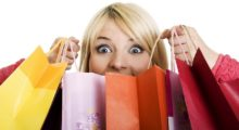 Совершение покупки