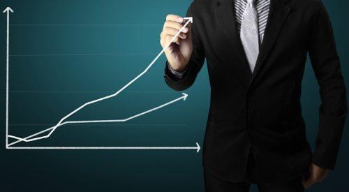 Повышение уровня в бизнесе