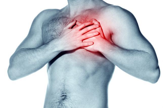 Телевизор - одна из причин сердечных заболеваний