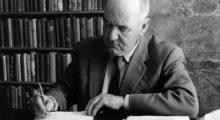 Создатель закона - Сирил Норткот Паркинсон