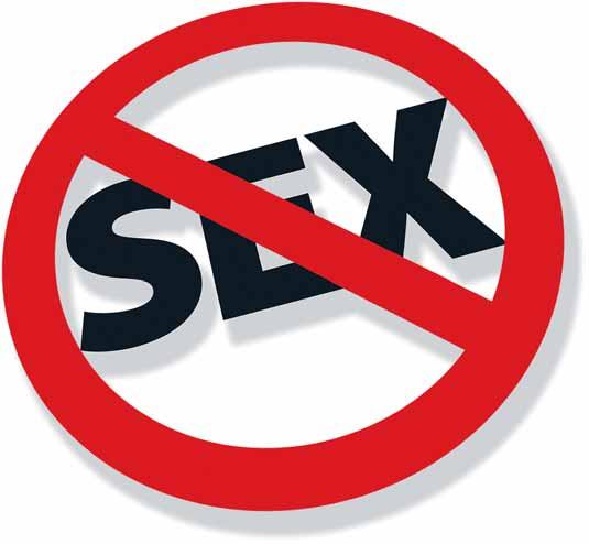 Вся польза и вред занятий сексом