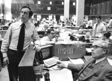 Майк Блумберг Bloomberg Information Television