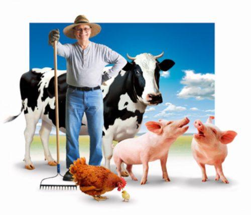 стать Фермером