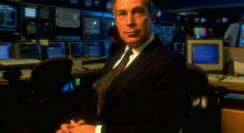 Майкл Блумберг основатель BloombergLP
