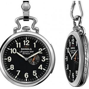 карманные часы Генри Форда